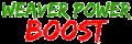 Weaver Power Boost
