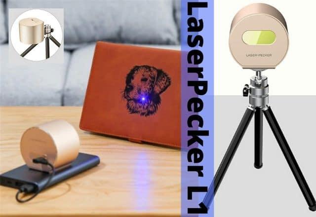 LaserPecker L1 Review